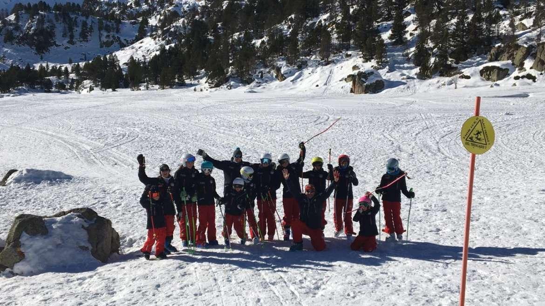 Ski Camp ANDORRA 2020