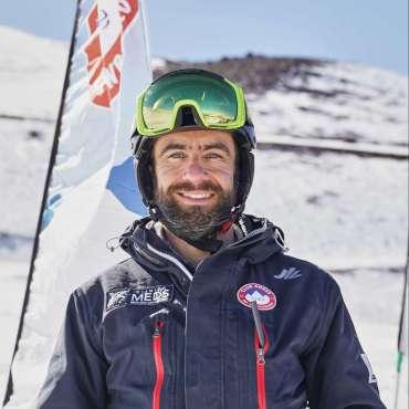 Victor Moraga